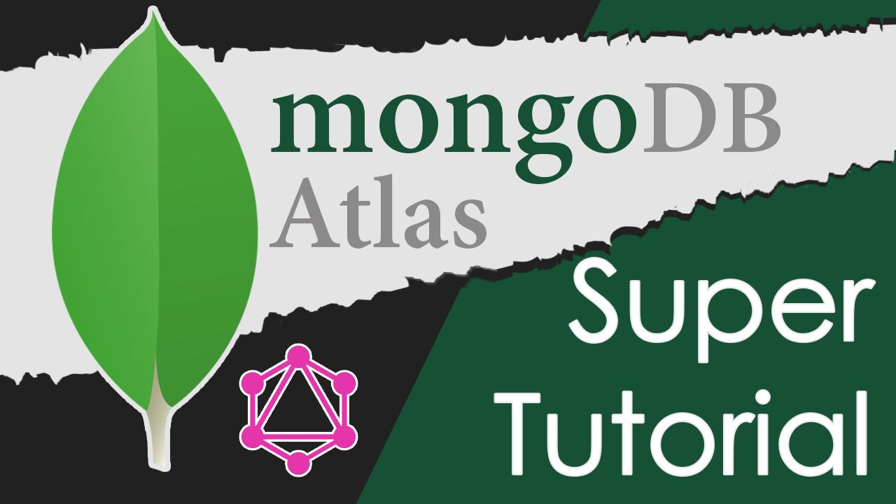 JSFeeds - Create A GraphQL App With MongoDB Atlas and Node js